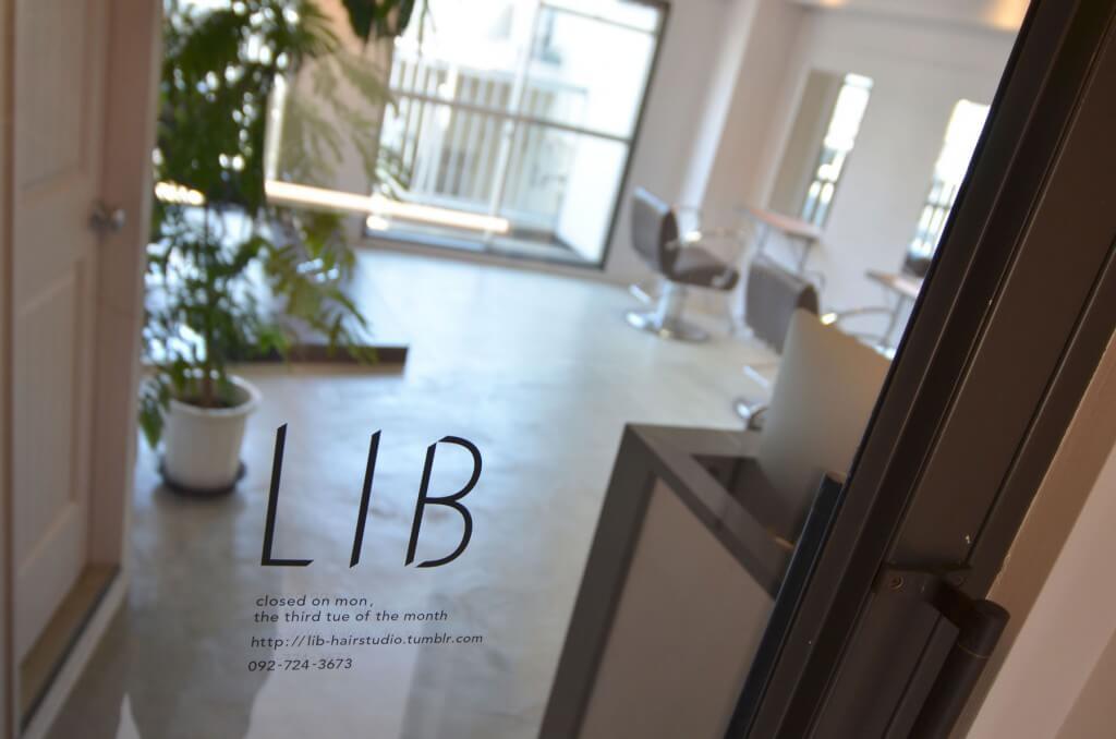 LIB / Fukuoka