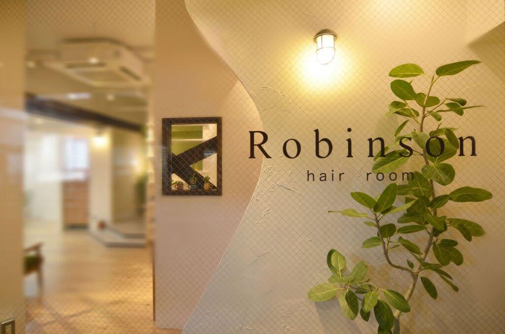 Robinson /Fukuoka