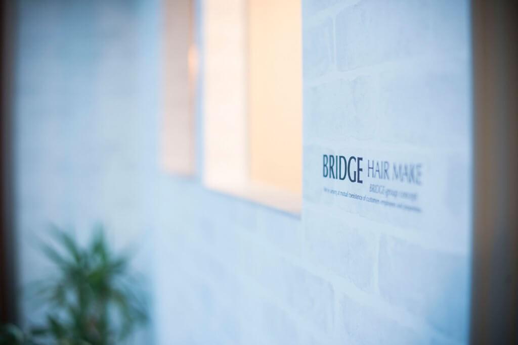 BRIDGE 錦町店 / Fukuoka