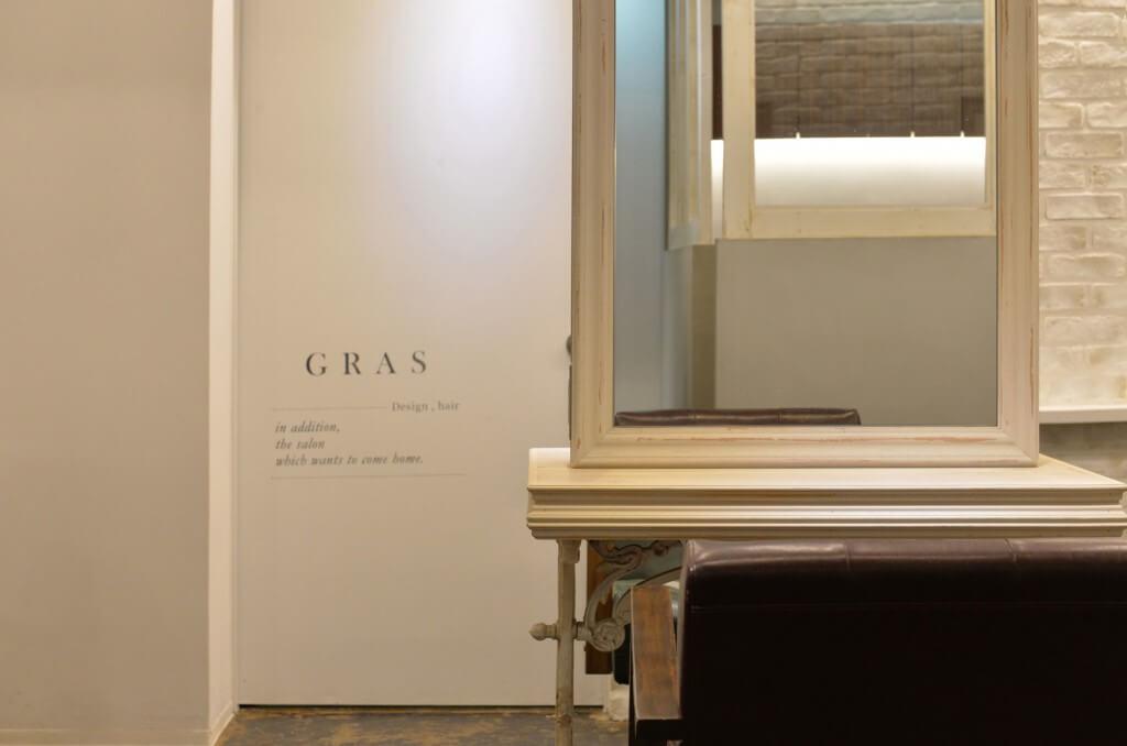 GRAS 難波店 / Osaka