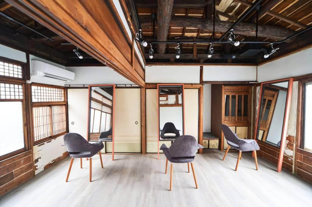 color room / Osaka