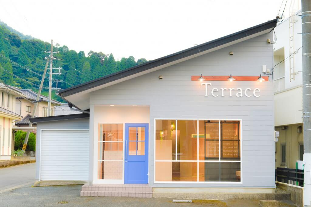 Terrace / Kyoto