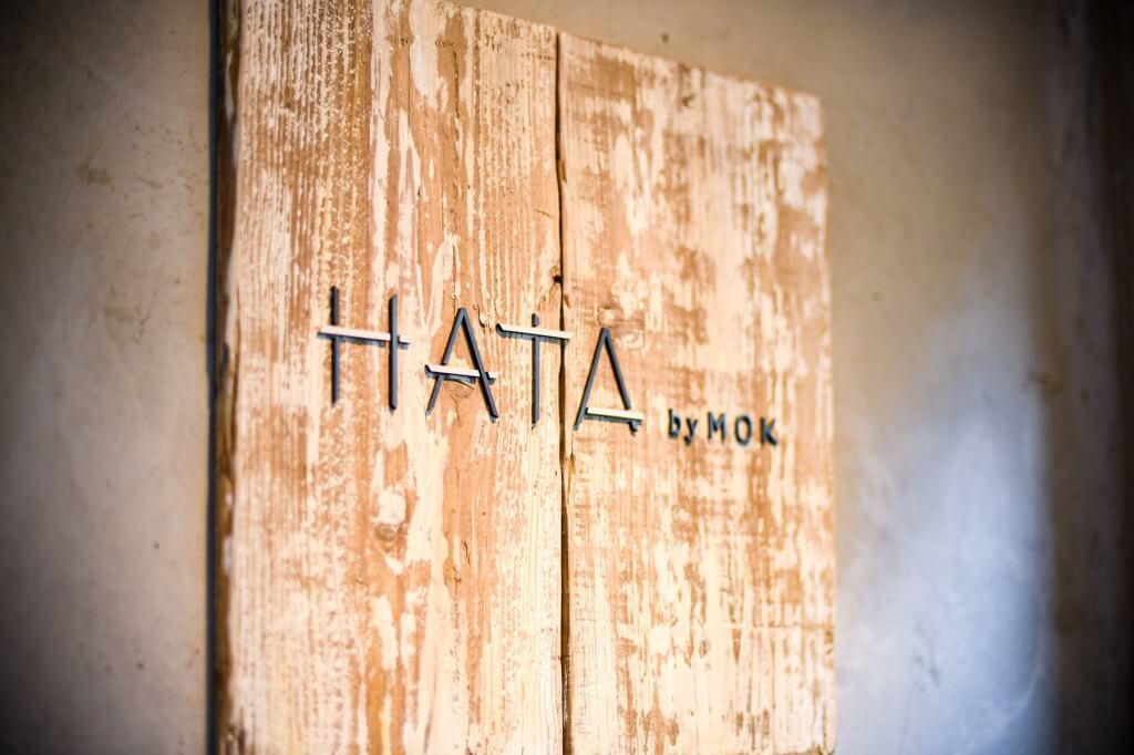 HATA by MOK / Hyogo