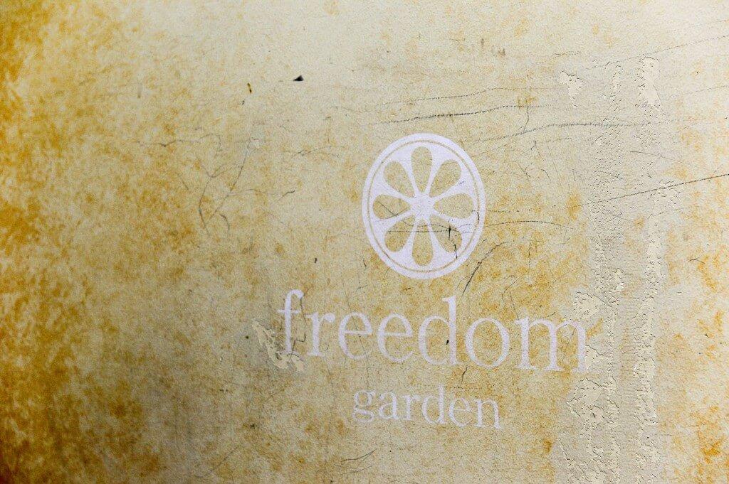 freedom garden / Okayama