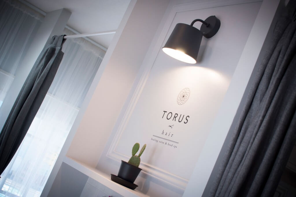TORUS hair / Fukuoka