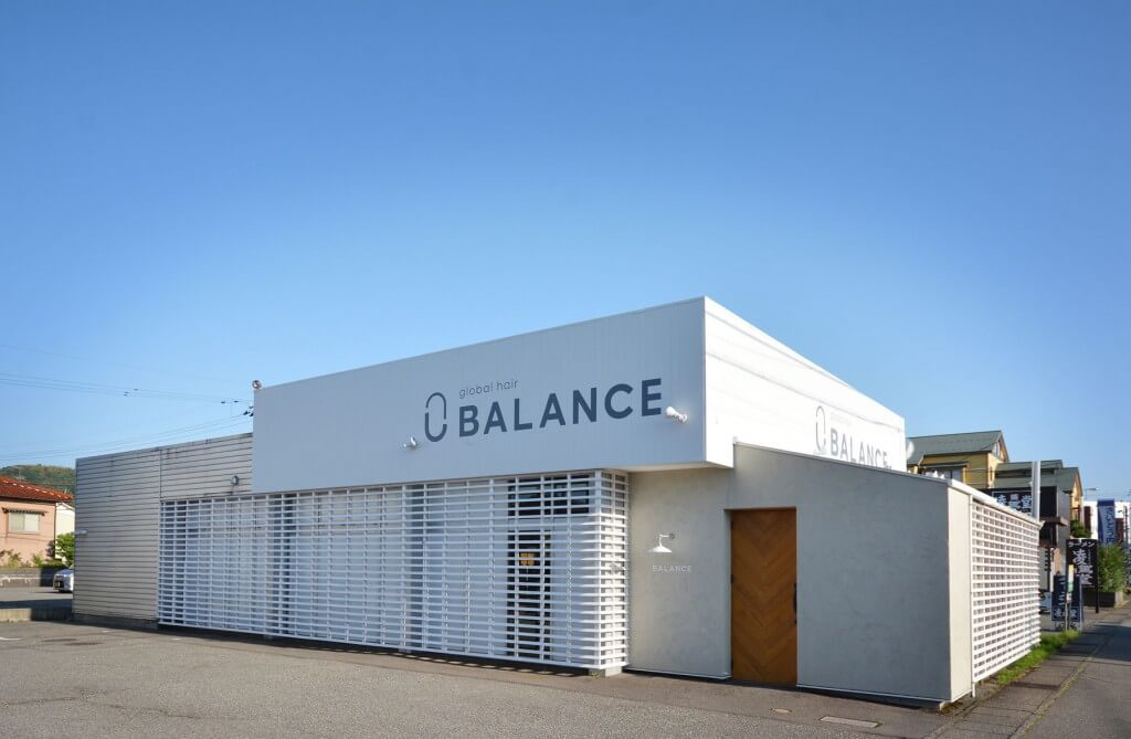 BALANCE / Kanazawa