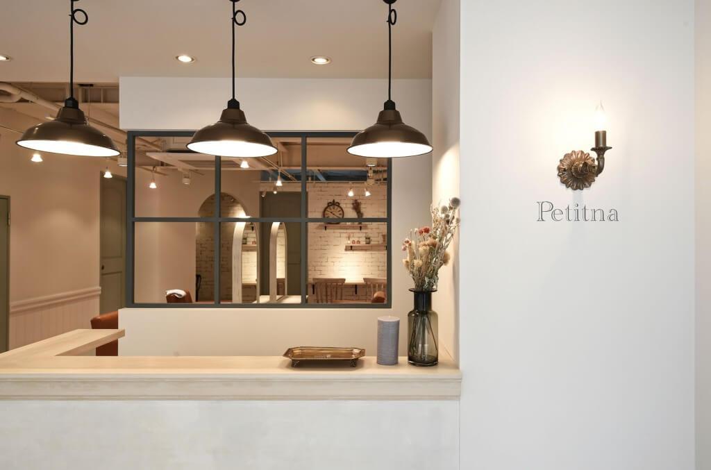 Petitna / Tokyo