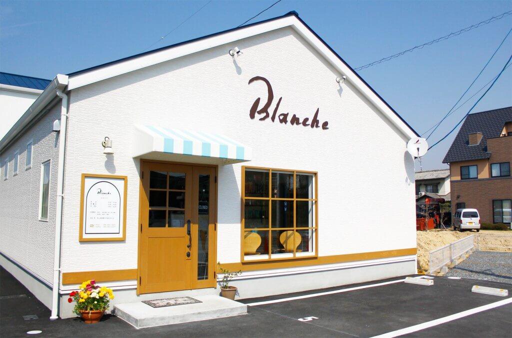 Blanche 中島店 / Okayama