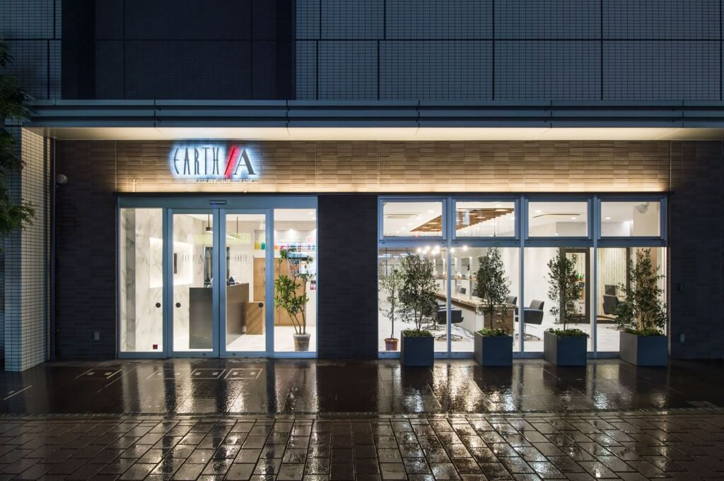 EARTH/A 東久留米店 / Tokyo