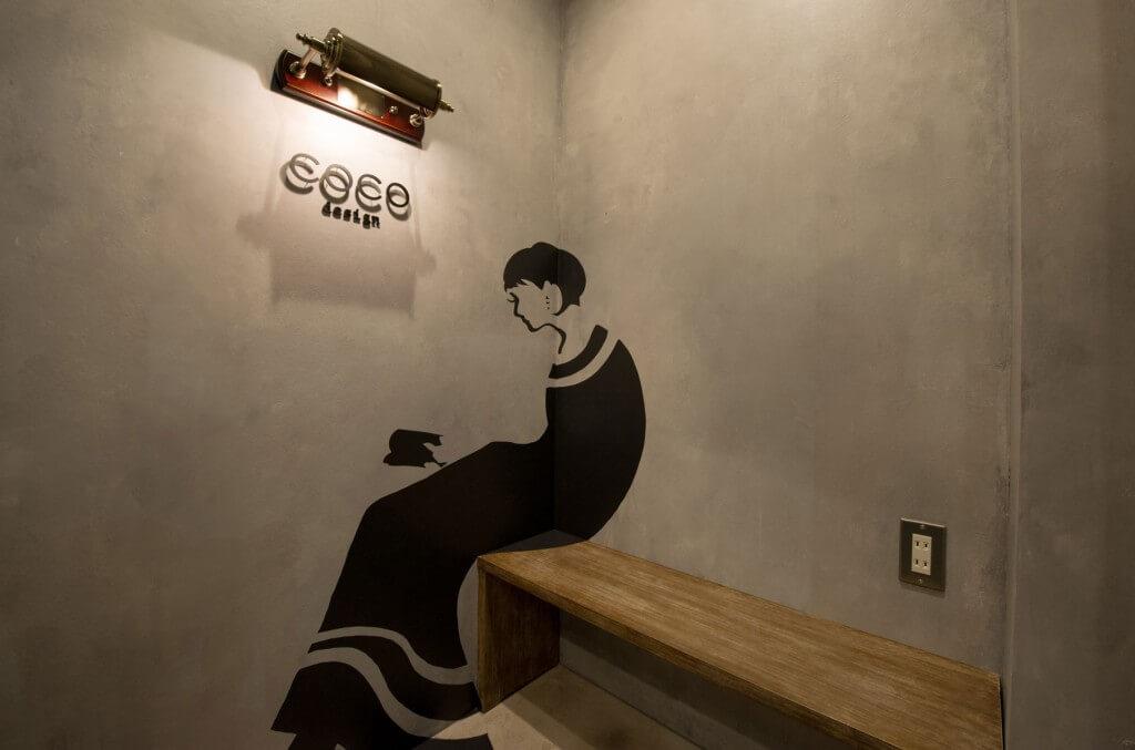 COCO design / Tokyo
