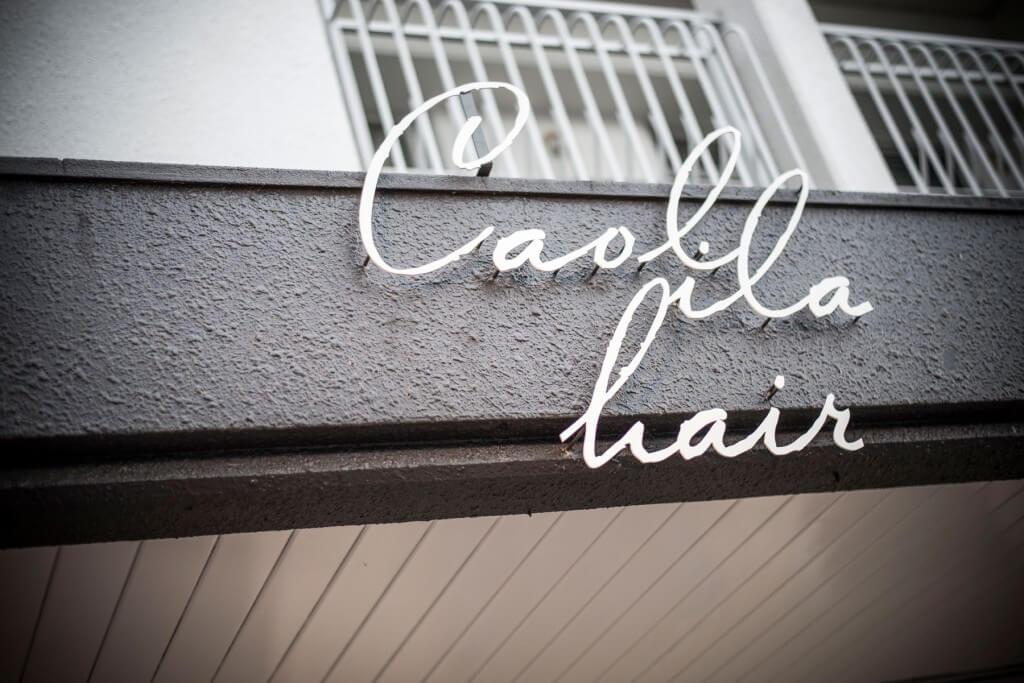 Caol ila hair / Fukuoka