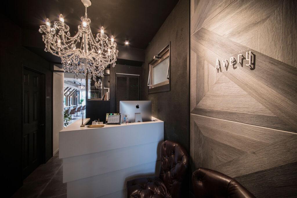 Avery NEWYORK / Fukuoka