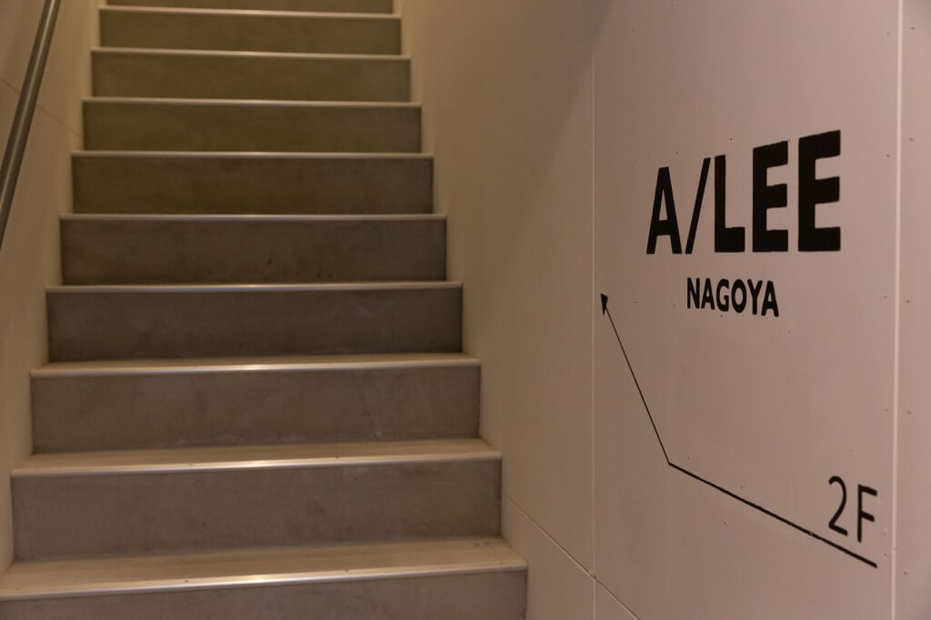 A/LEE NAGOYA / Aichi