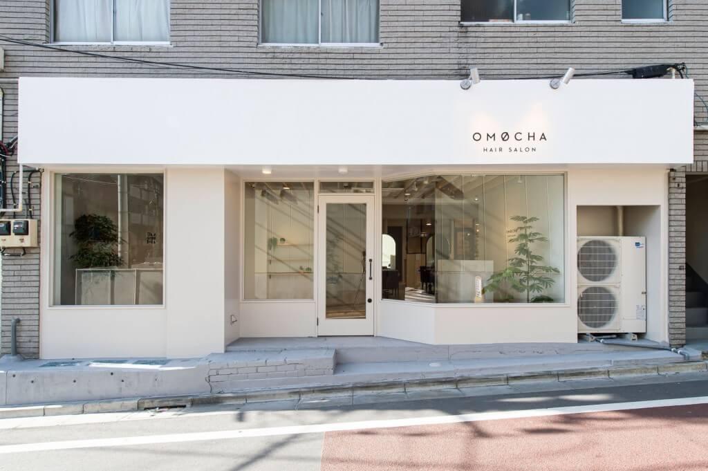 OMOCHA / Tokyo