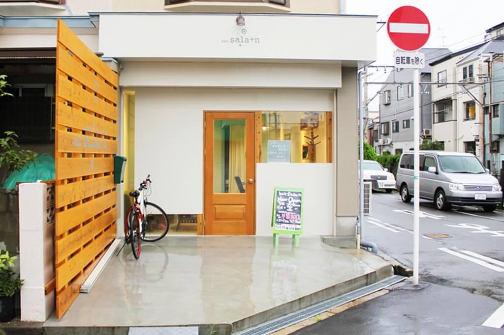 sala+n / Osaka