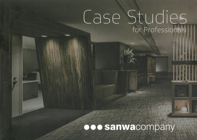 Case Studies for professionals