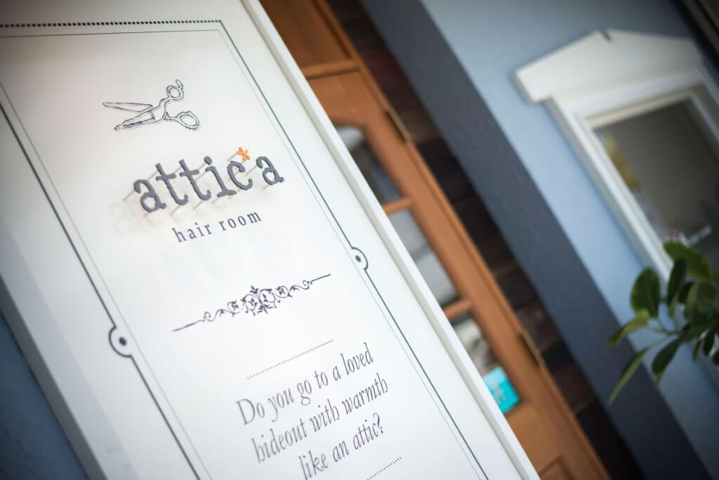 attic*a / Fukuoka