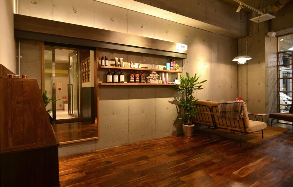 i'LL / Fukuoka