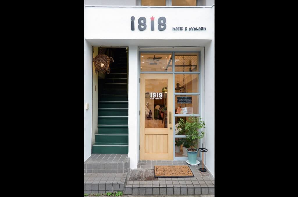 isis / Kanagawa