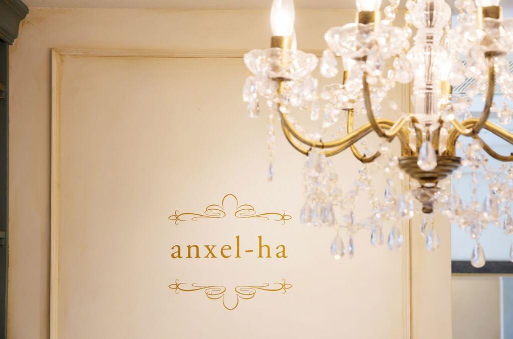 anxel-ha / Kanagawa