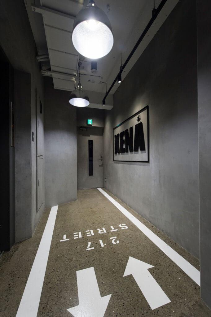 XENA / Tokyo
