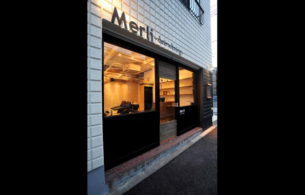 Merli / Tokyo