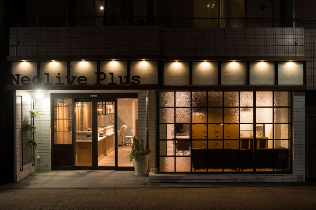 Neolive Plus / Kanagawa