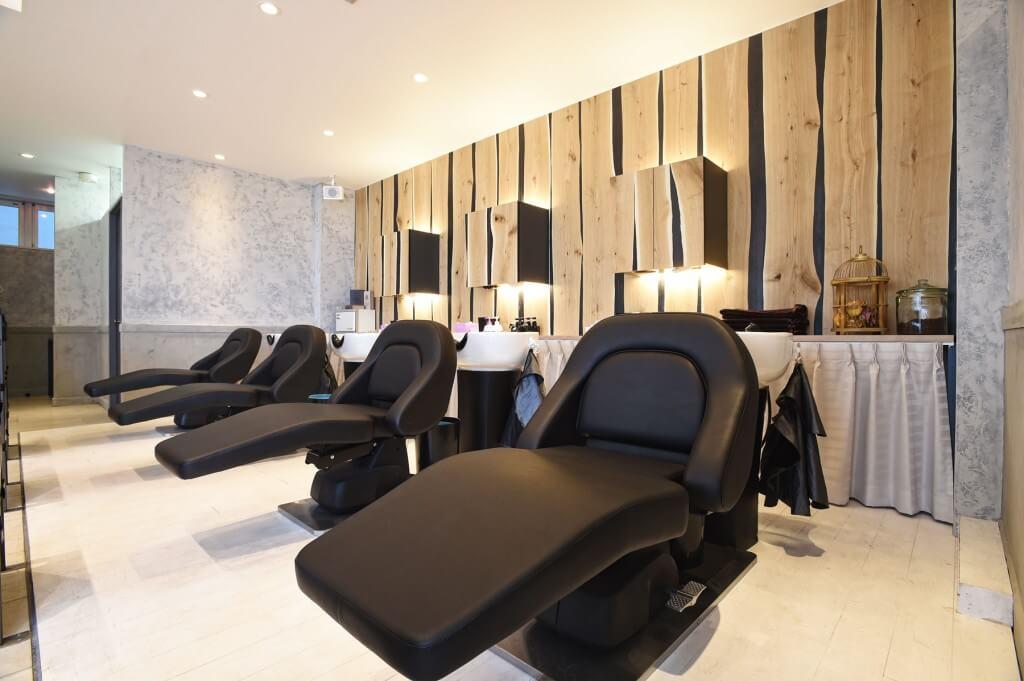 Ursus hair Design 国立店 / Tokyo
