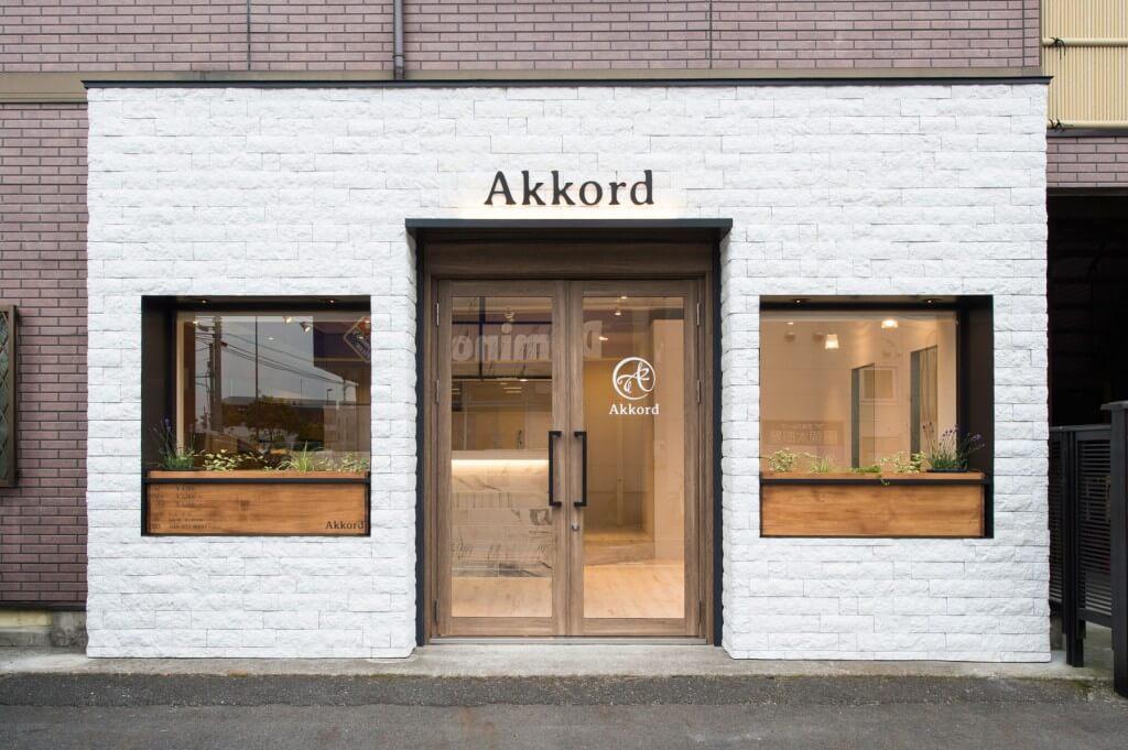Akkord / Saitama