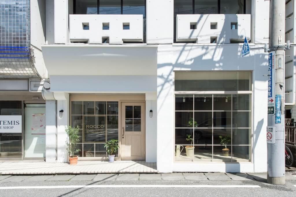 ROCCO / Tokyo