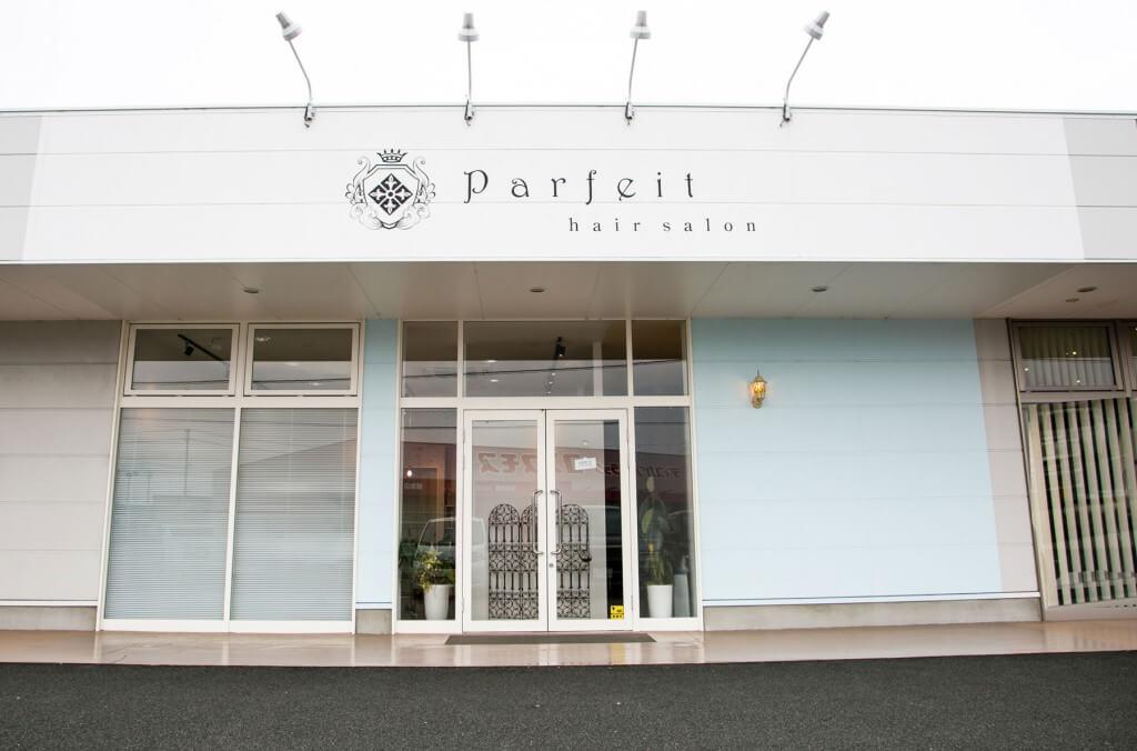 Parfeit / Mie
