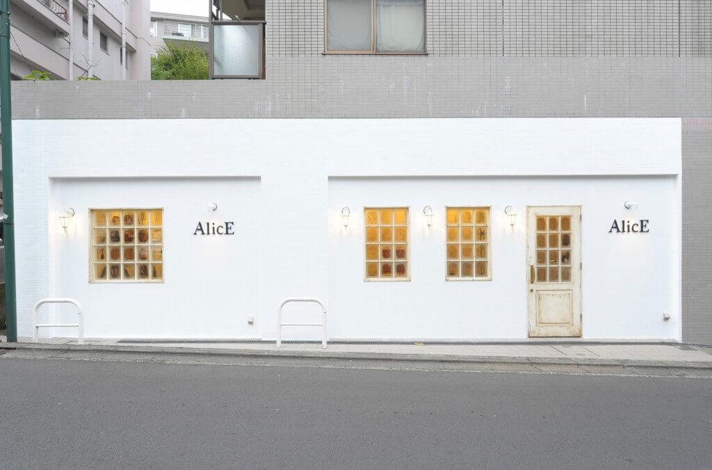 AlicE / Kanagawa