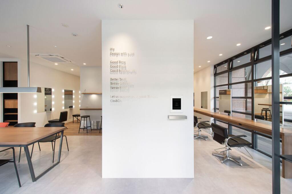 Cos&Co. / Kanagawa