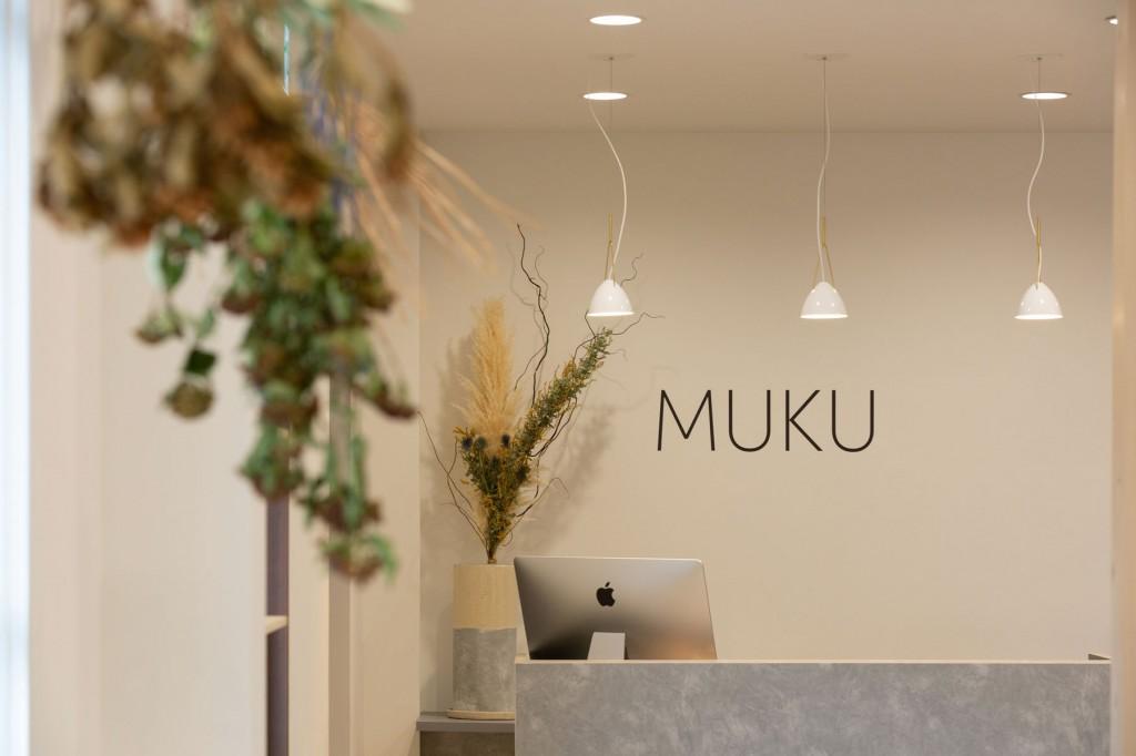MUKU / Aichi