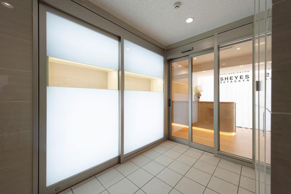 SHEYES SETAGAYA / Tokyo