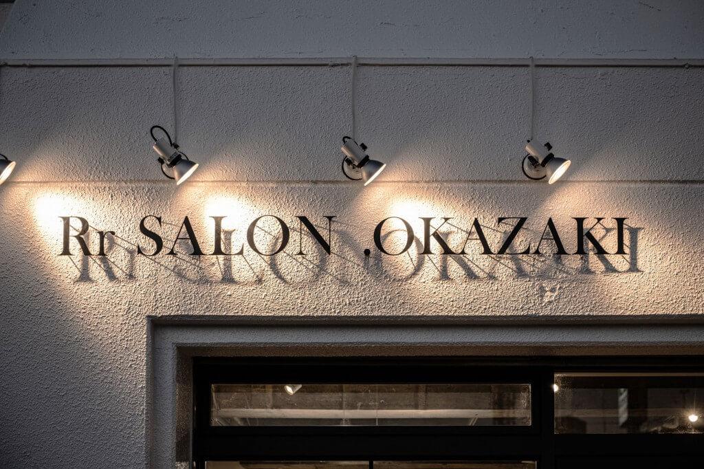 Rr SALON.OKAZAKI / Aichi