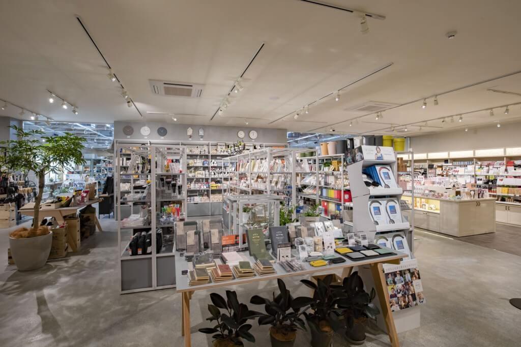 Aming 金沢保古店 / Ishikawa
