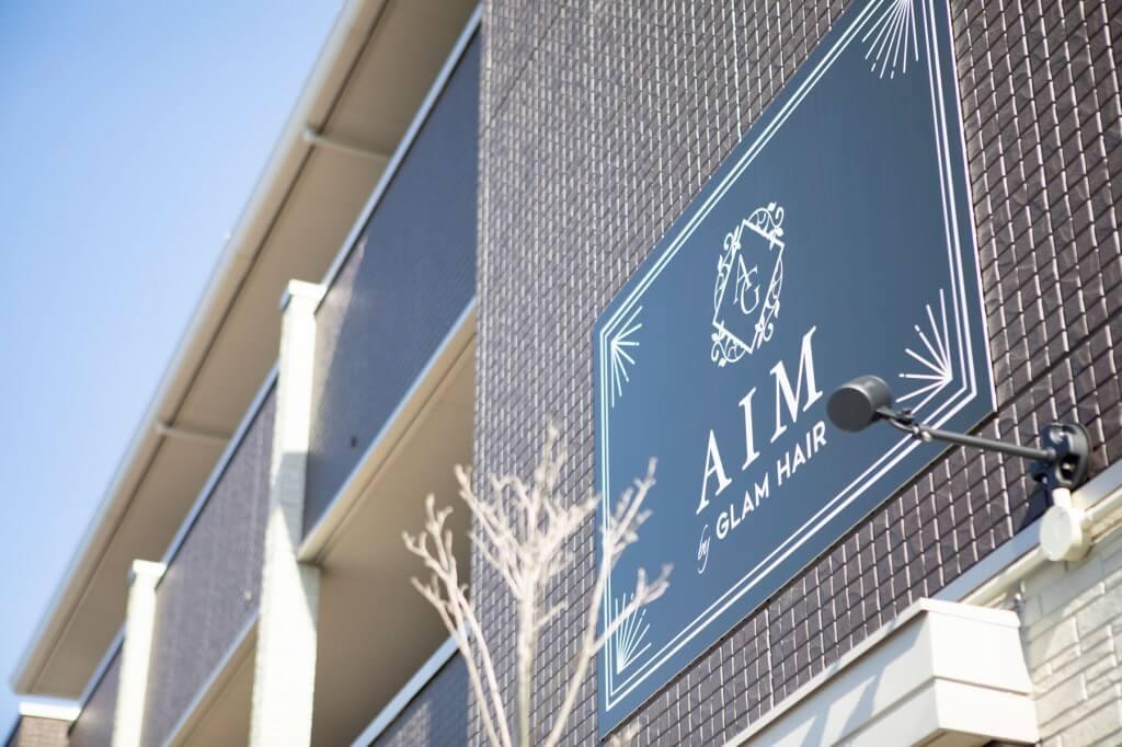 AIM by GLAM HAIR / Aichi