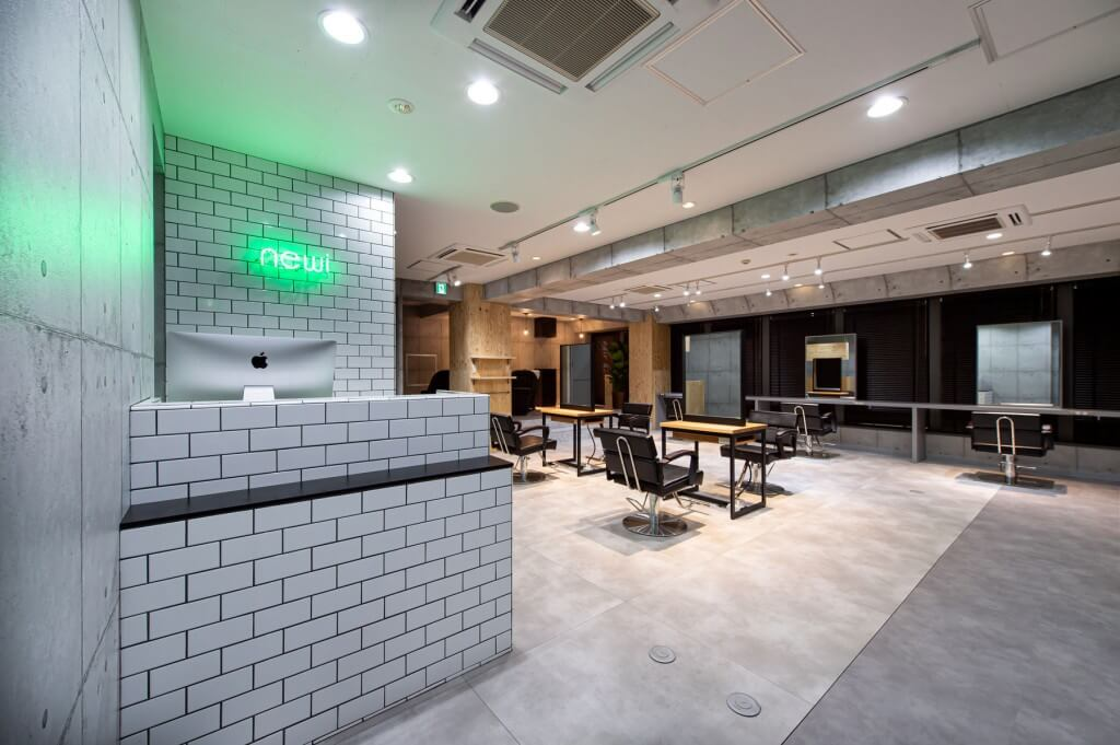 newi 池袋店 / Tokyo