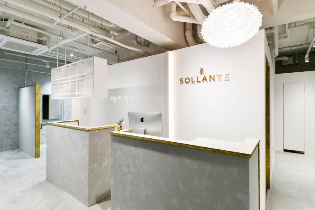 SOLLANTE / Aichi