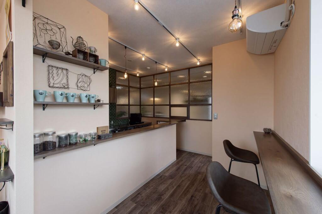 877 cafe / Saitama