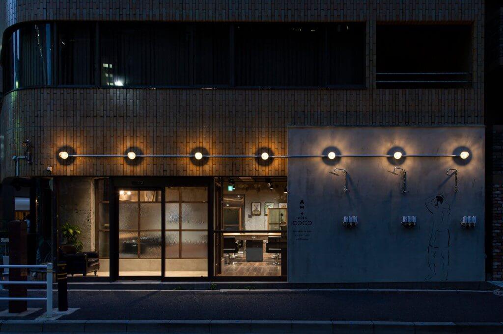 MENS COCO / Tokyo