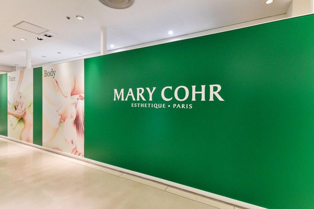 MARY COHR 上本町店 / Osaka