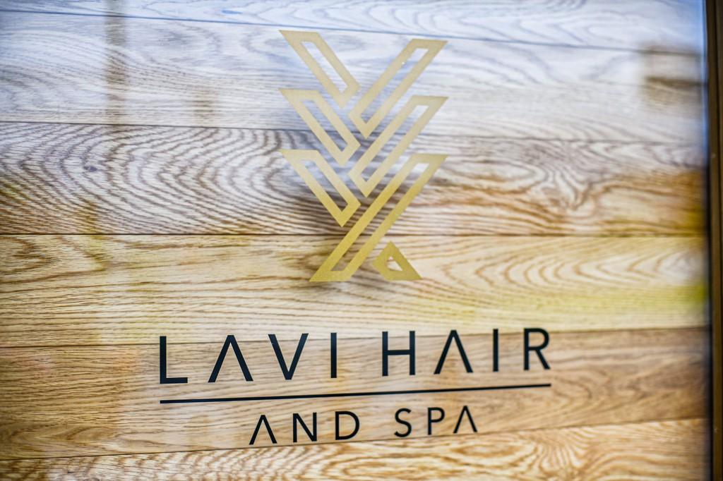 LAVI HAIR / Nara