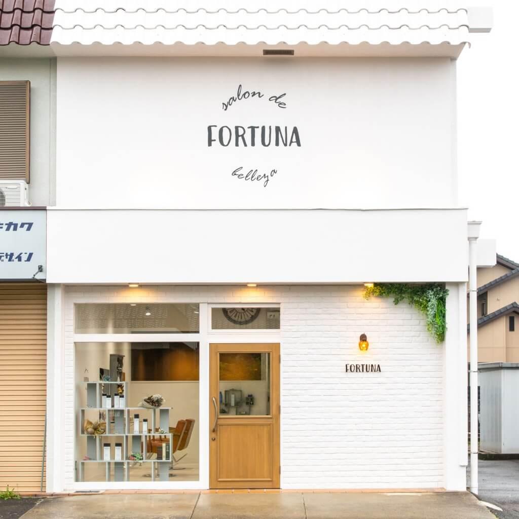 FORTUNA / Aichi