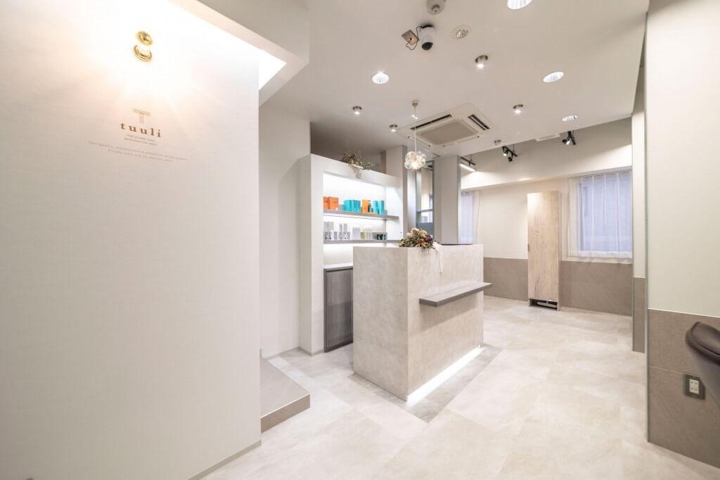 tuuli 薬院店 / Fukuoka