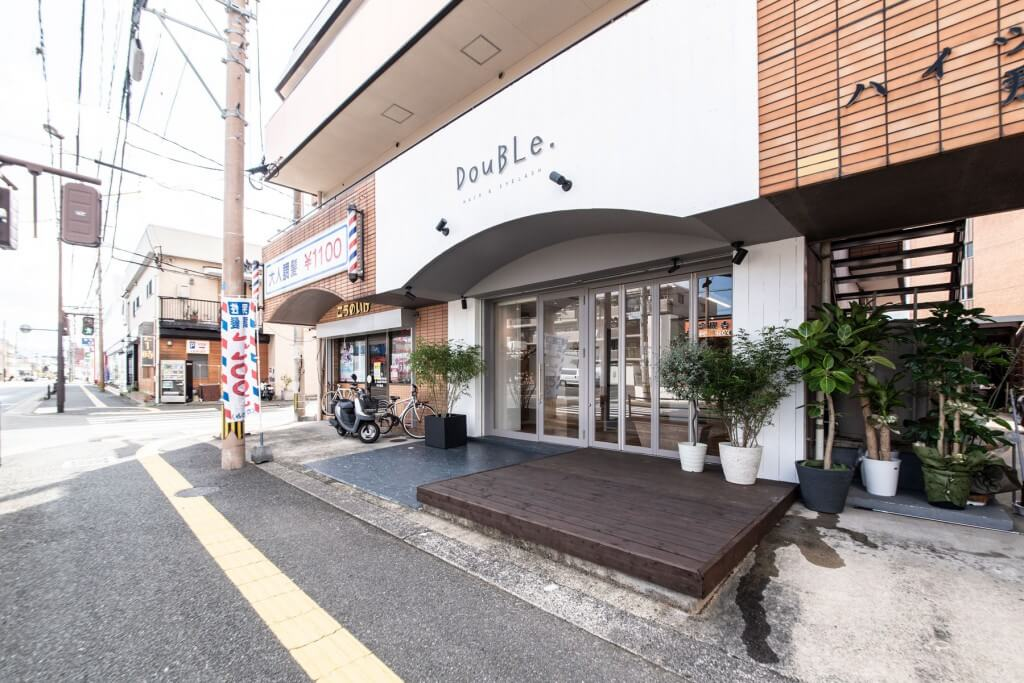 DouBLe. / Fukuoka
