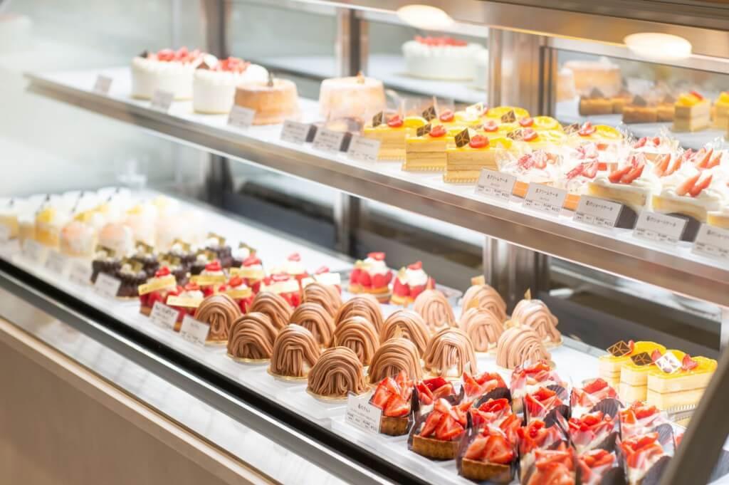洋菓子専門店 : L′ATELIER des gâteaux KOKUBO/Chiba