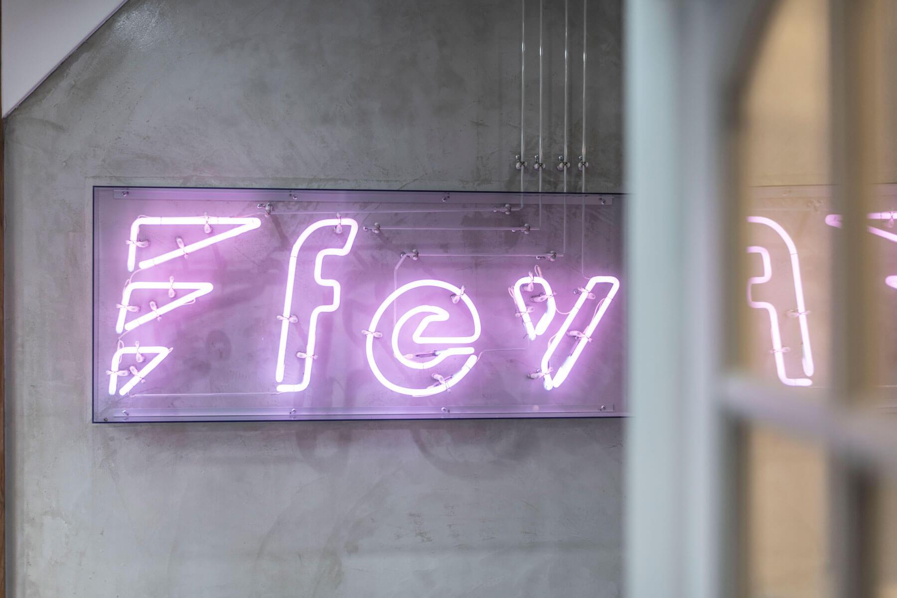 Fev hair Shop 2020/Fukuoka