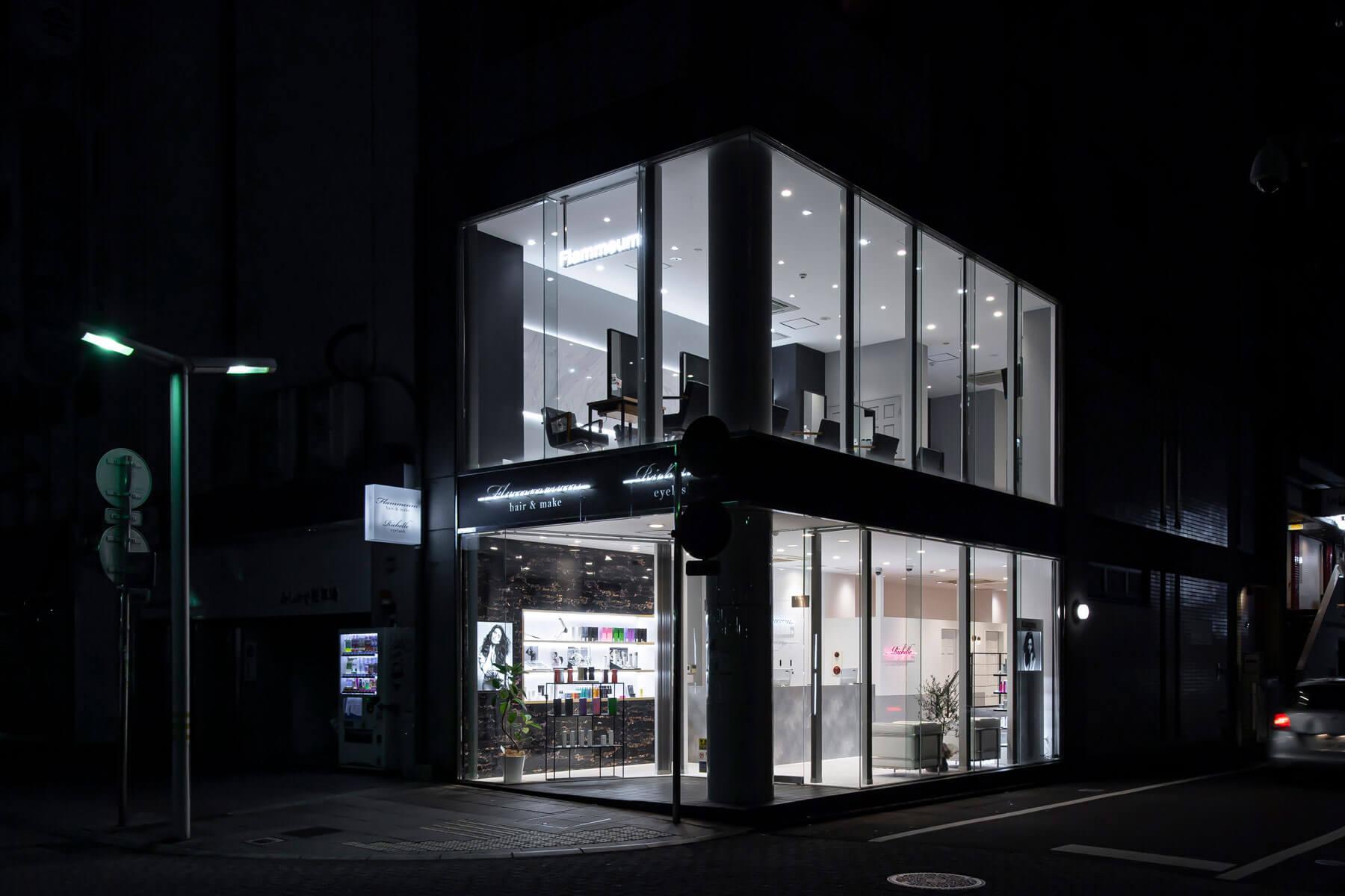 flammeum 静岡店/Shizuoka